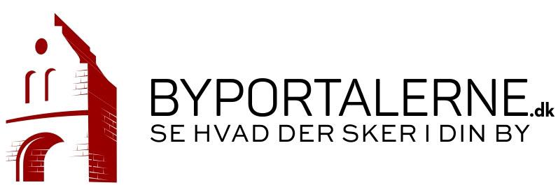 Byportalerne Logo
