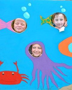 Børn & Havet, foto: Vinde Helsinge Friskole